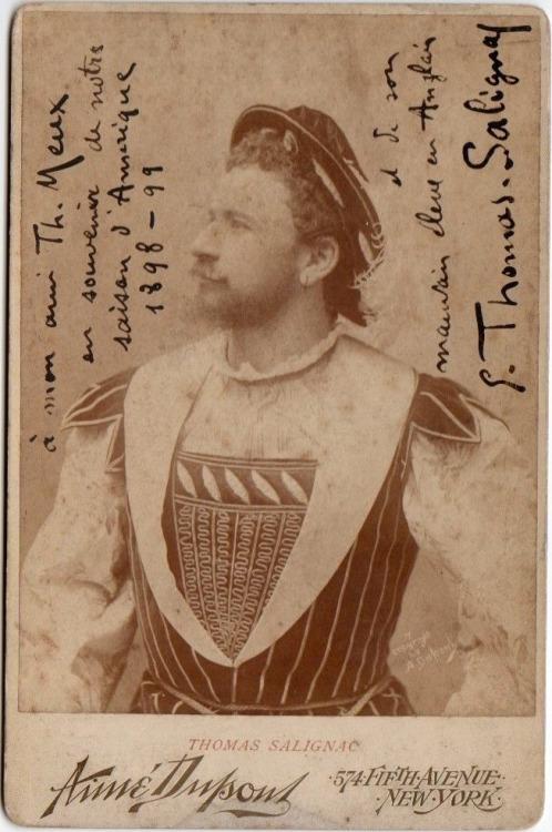 Vintage Actor