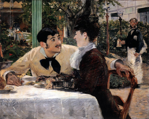 edouard-manet-at-pere-lathuille-1879