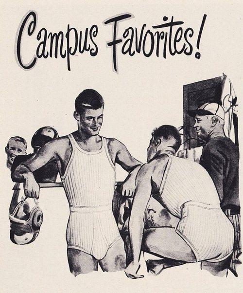 Campus favorites!