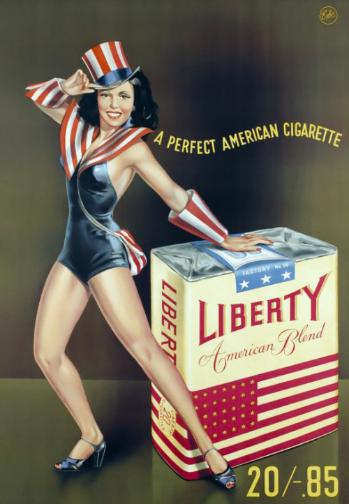 Liberty Cigarettes