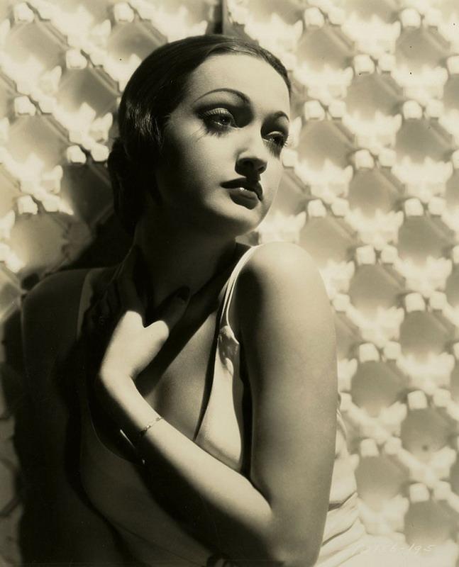 Dorothy Lamour, 1937