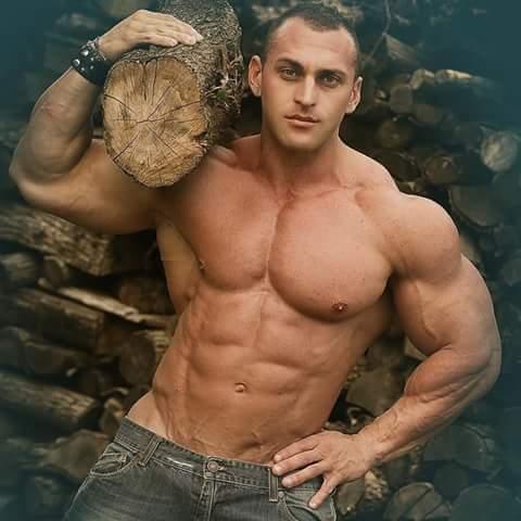 lumberjack-663