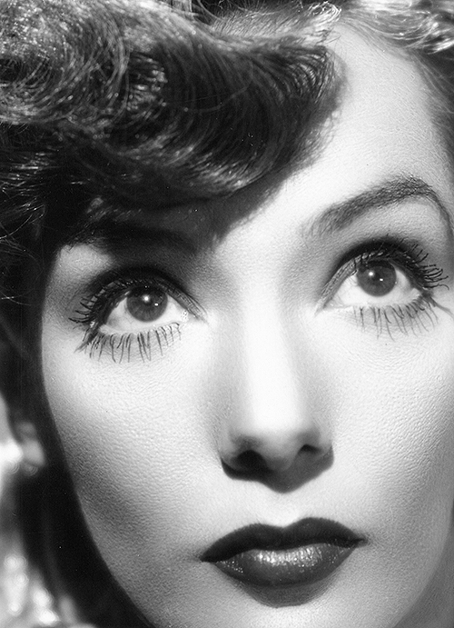 Lupe Vélez by Ray Jones, 1941
