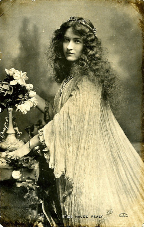 Miss Maude Fealy