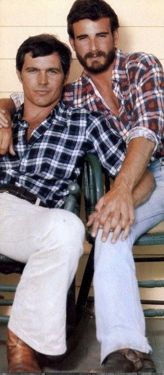 Men Together, 1970s