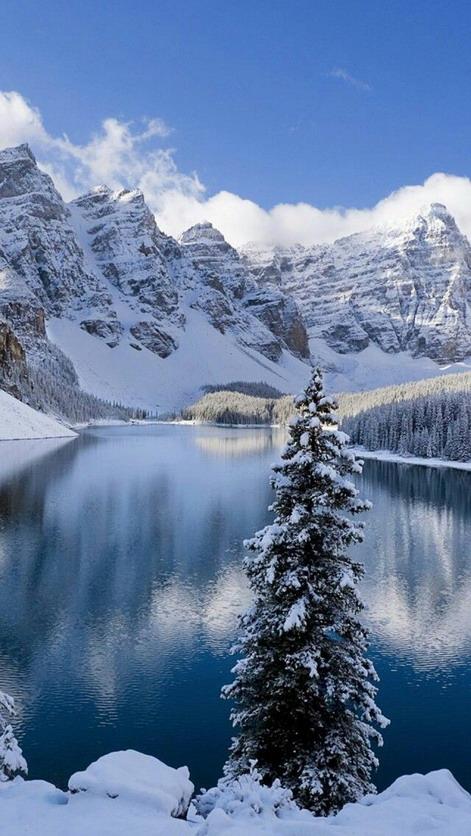 mountain-snow-1281