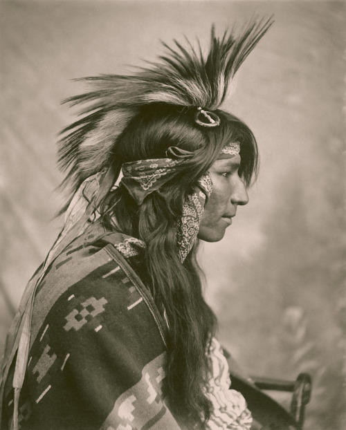 Native North American