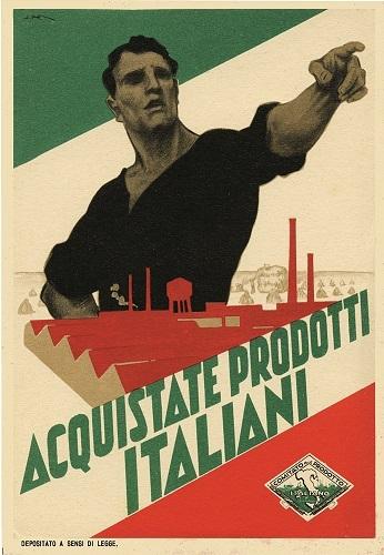 Acquistate Prodotti Italiani