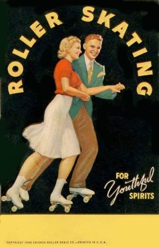 roller-skating-youthful