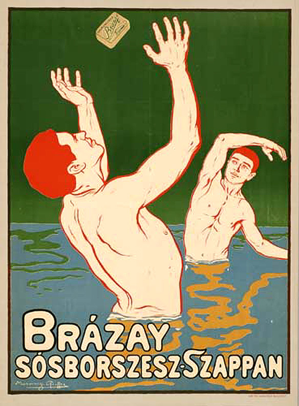 Brazay Soap, Hungary