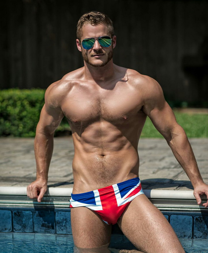 Speedo UK
