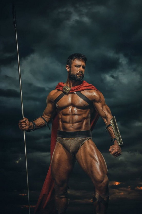 warrior-289