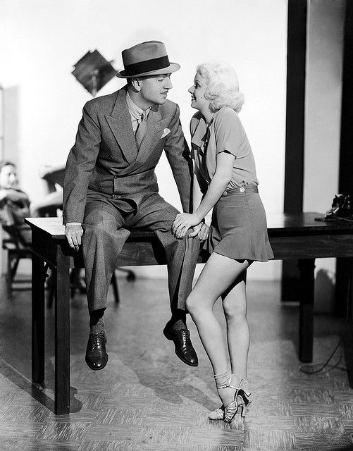 william-powell-and-jean-harlow