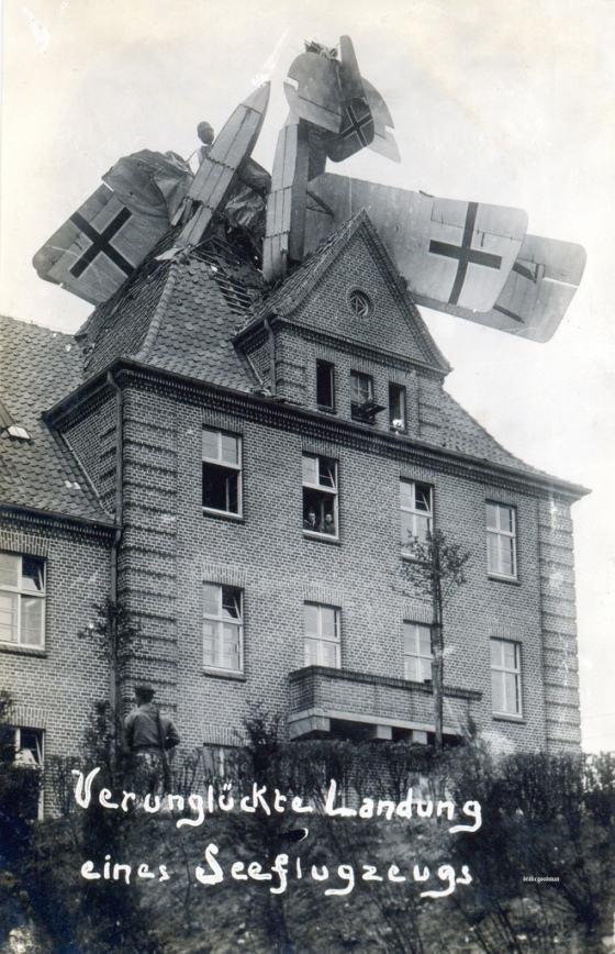 wwi-german-accident