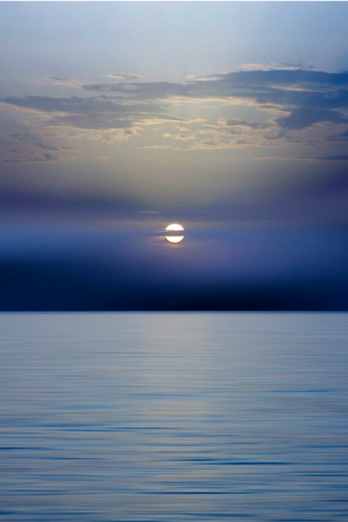 """My Deep Blue World"" by GeorgiosKalogeropoulos"