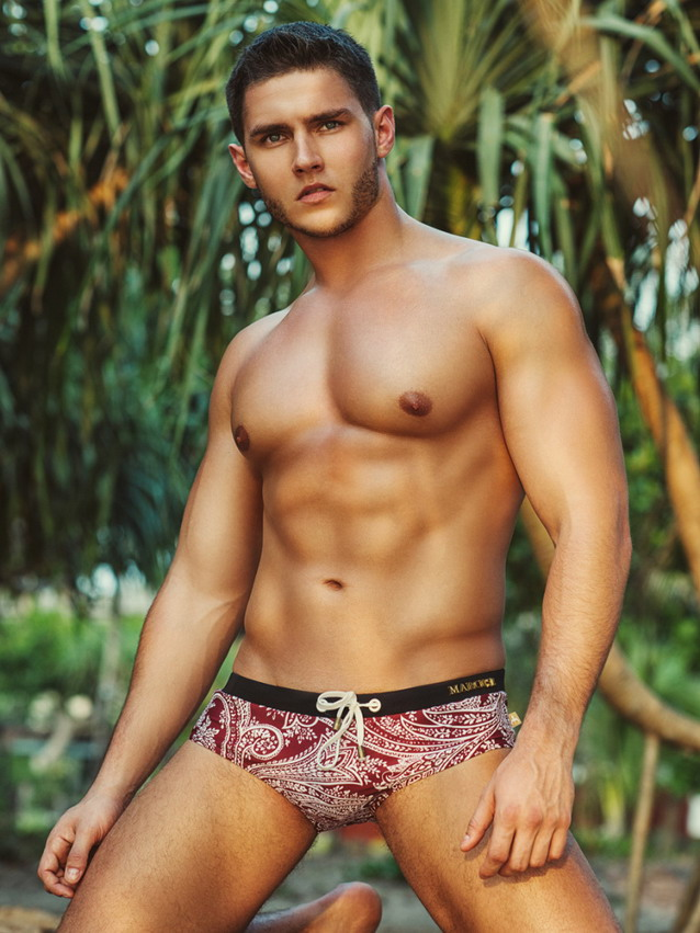 Anatoly Goncharov for Marcuse