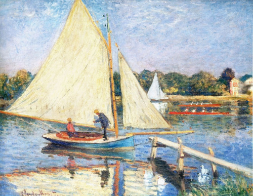 boaters-at-argenteuil-claude-monet