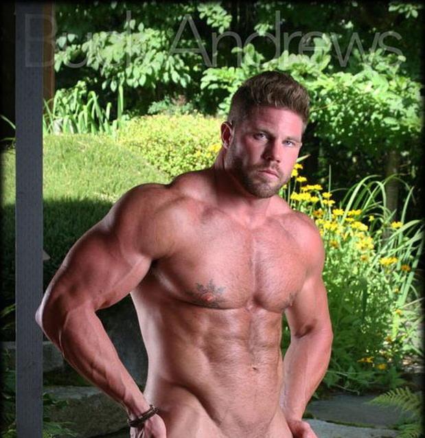 Model Bud Andrews