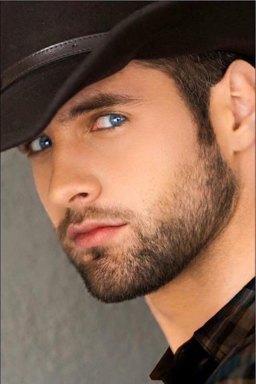 cowboy-eyes