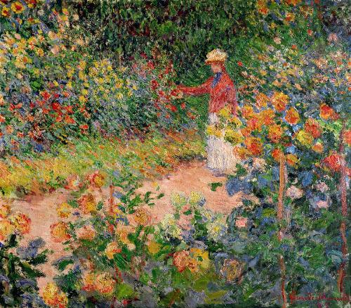 garden-at-giverny-claude-monet-1895