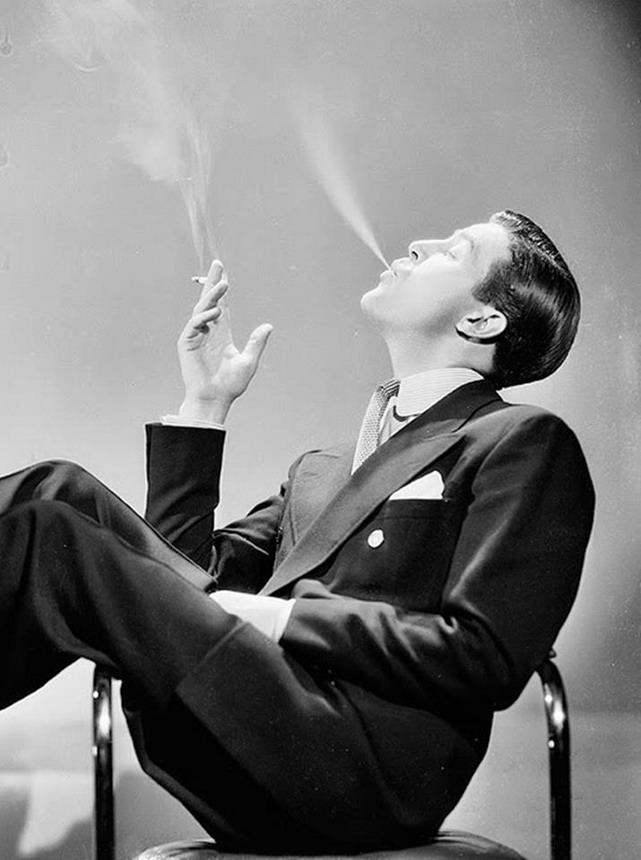 Ray Milland, 1930s