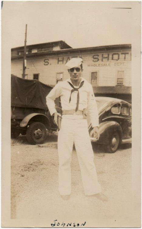sailor-johnson