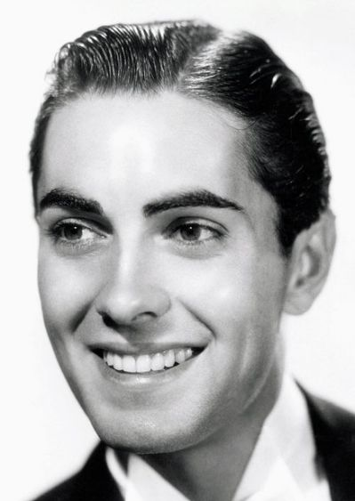 Tyrone Power, 1930s