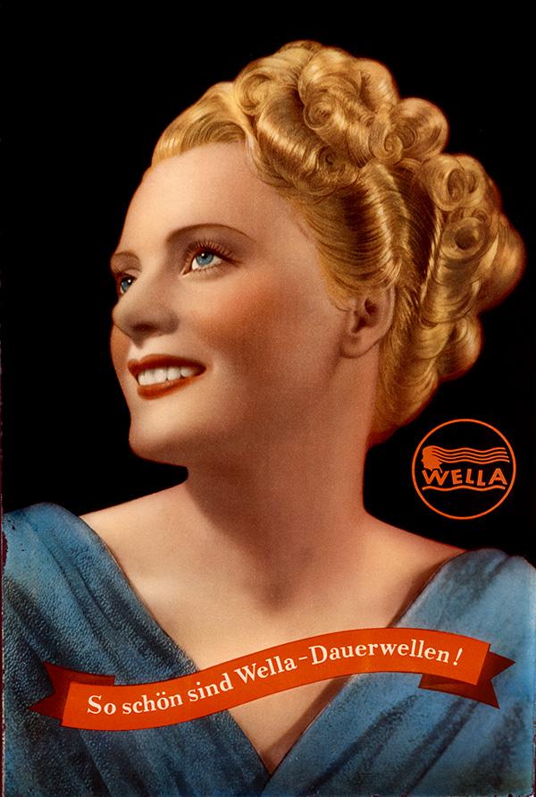 Wella, 1930s
