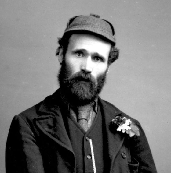 beard-james-keir-hardie-born-1856