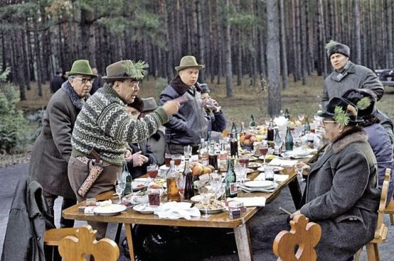 brezhnev-and-tito
