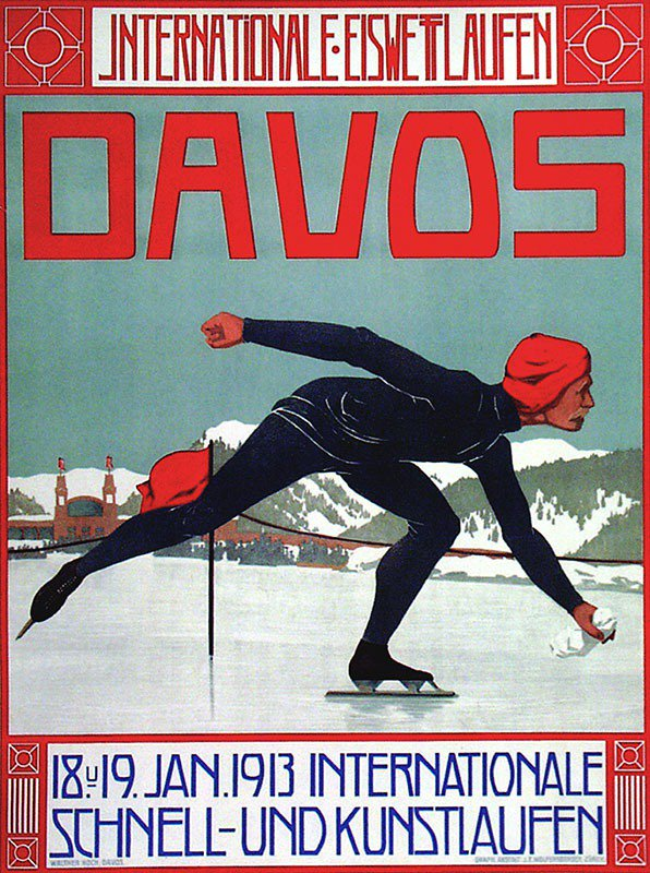 Davos 1913