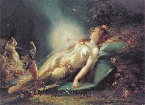 fairy-titania