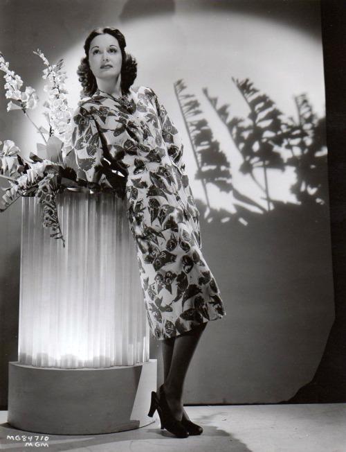 Gail Patrick, 1941