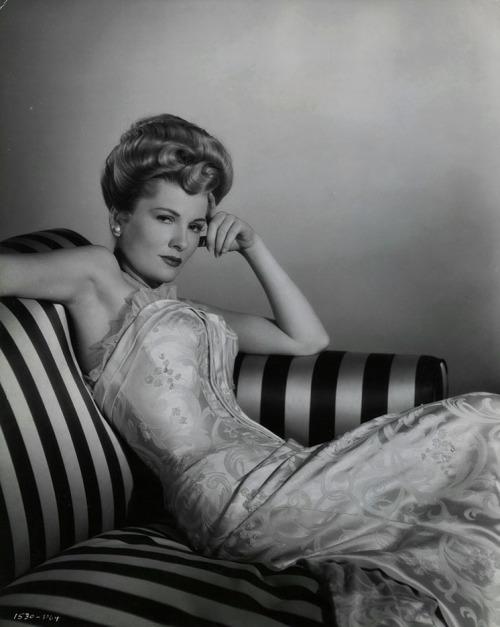 Joan Fontaine, 1947