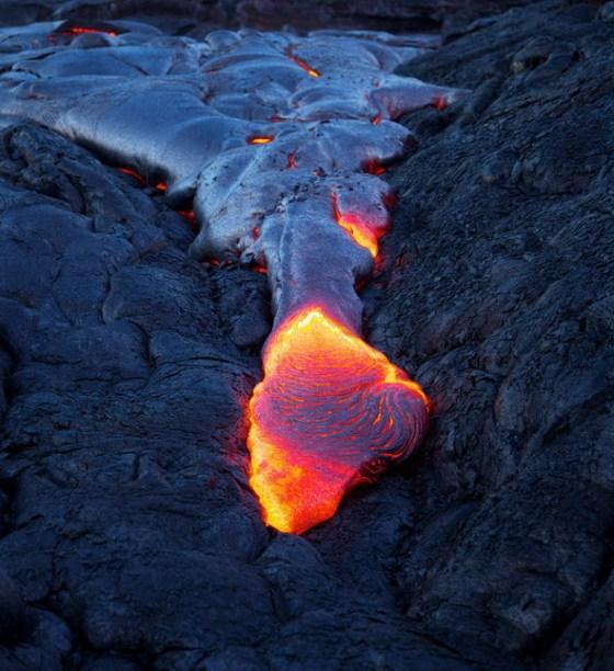lava-magma