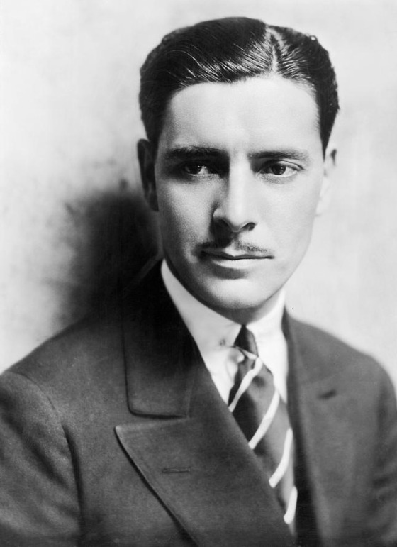 ronald-colman-in-hollywood-1924-everett