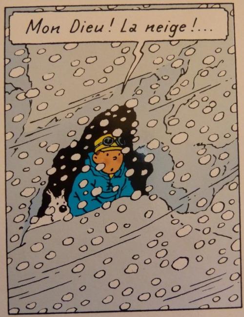 snow-tintin