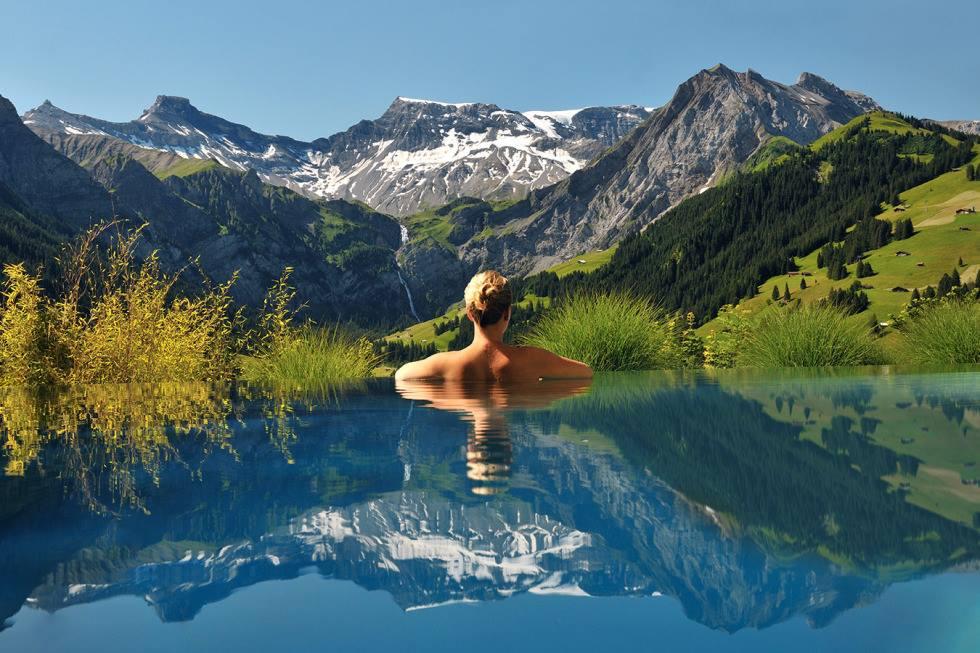 Switzerland/Suisse