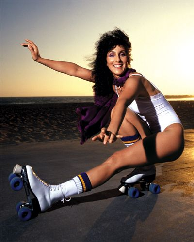 Cher, 1979