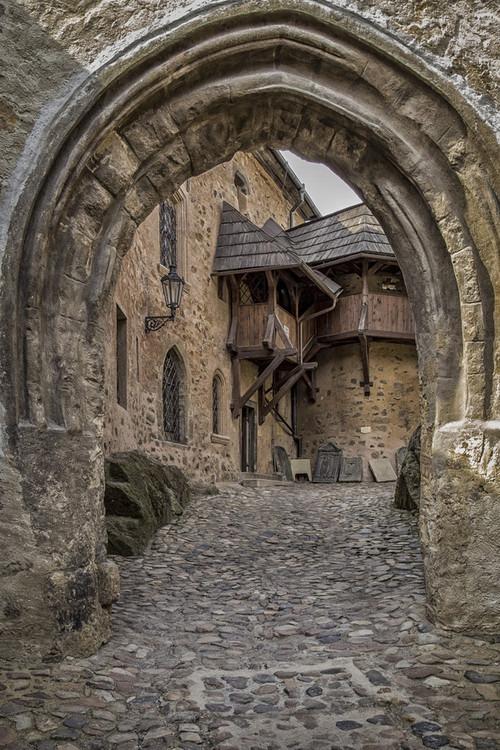 czech-village