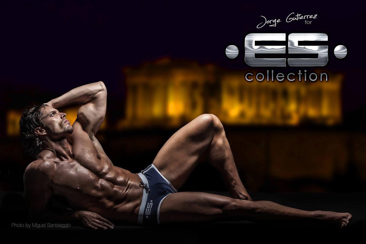 ES Collection Brasil