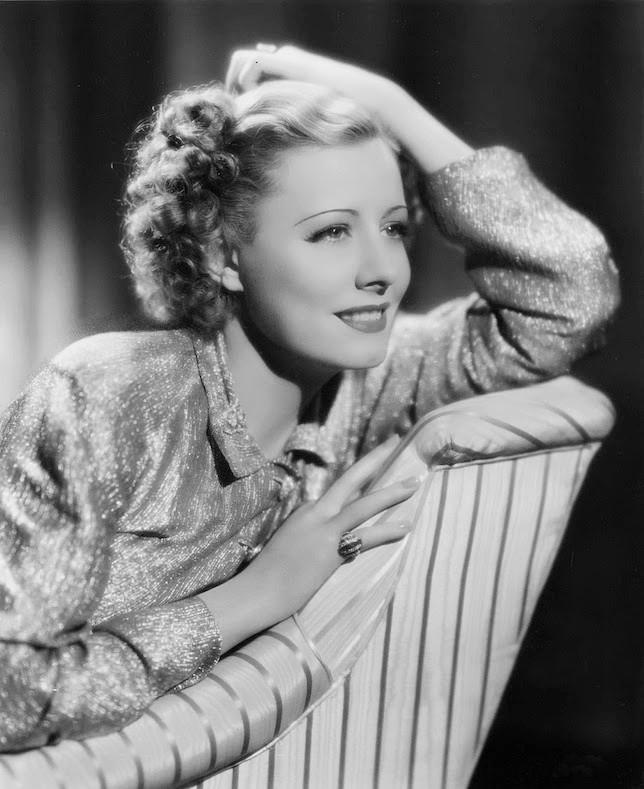 Irene Dunne, 1938