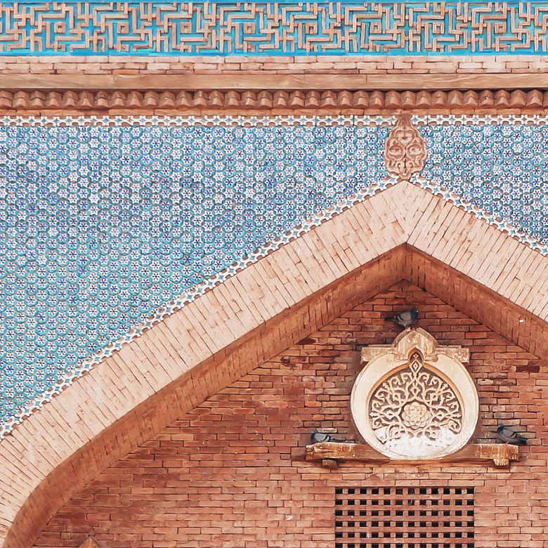 Islamic art/architecture