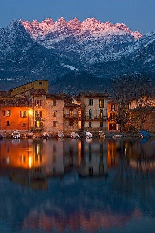 italy Lake Como, Italy