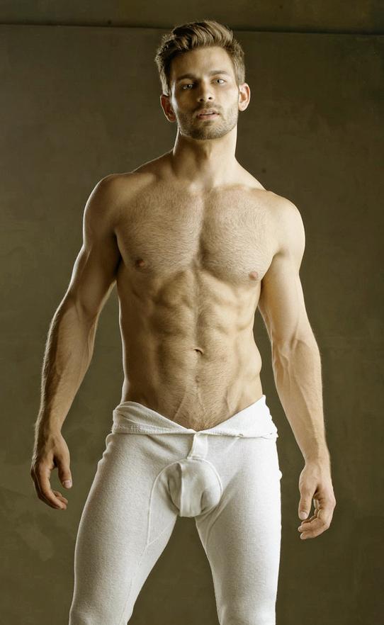 long underwear vance