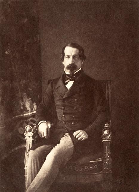 Louis-Napoléon Bonaparte