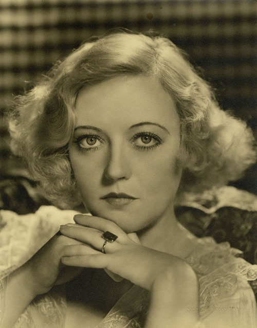 Marion Davies, photo by Clarence Sinclair Bull, early 1930s