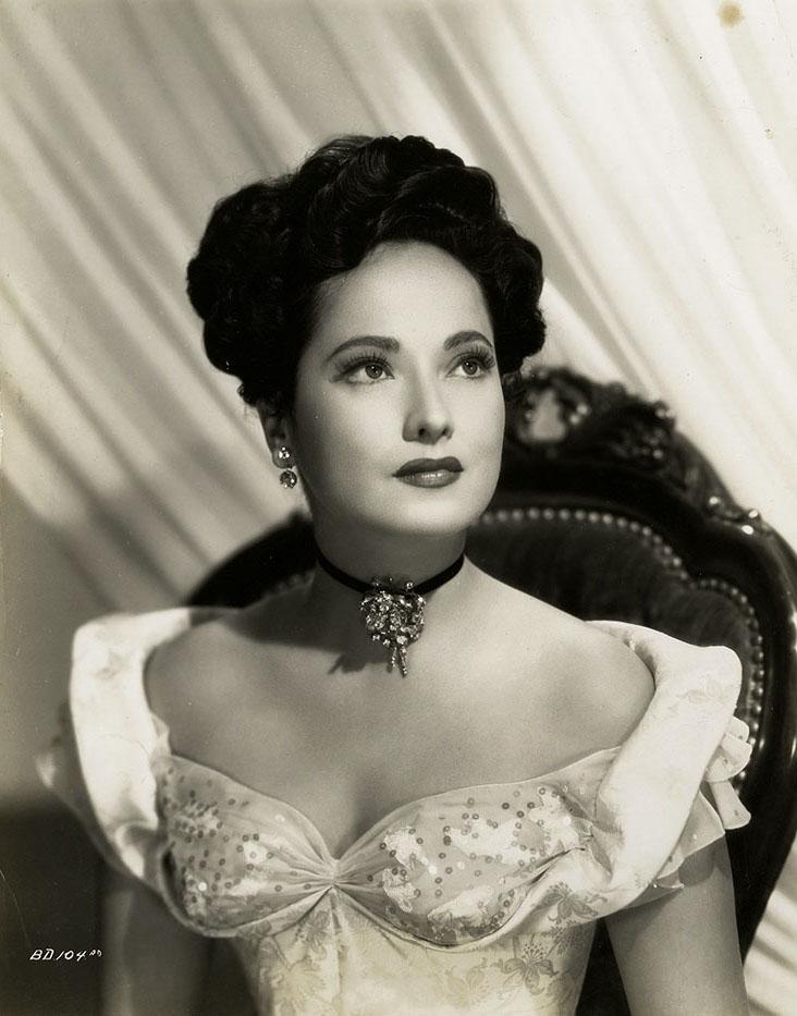 Merle Oberon, 1946