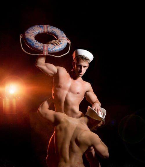 Sailors Together