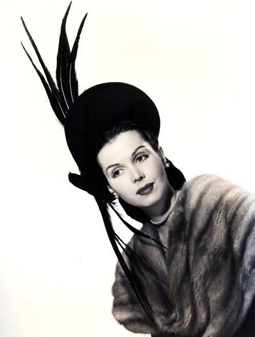 Ann Miller, 1948